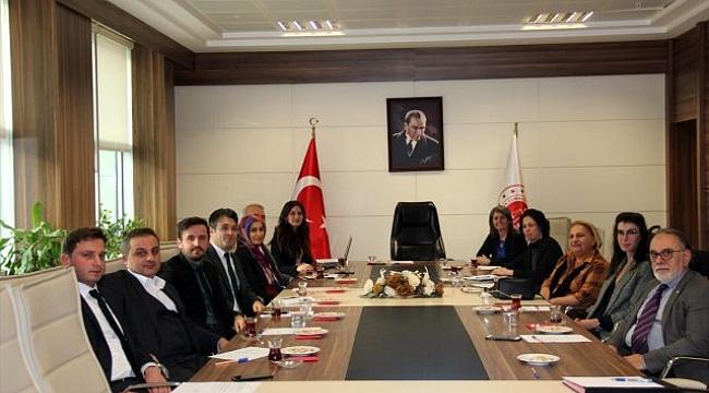 Trabzon'da çocuklar için koruma kurulu