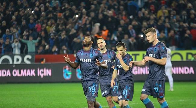 Trabzonspor, Antalya kampında iki hazırlık maçı oynayacak