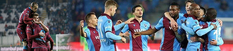 Trabzonspor bu sezon bir ilk peşinde