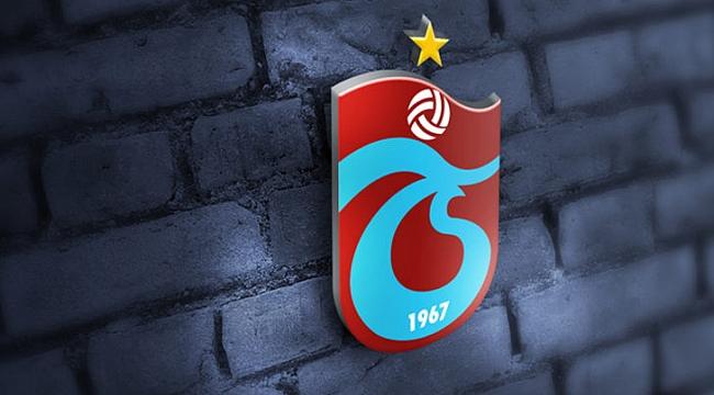 Trabzonspor'da 1 transfer 2 ayrılık!