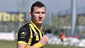 Trabzonspor Nedelev ile anlaştı
