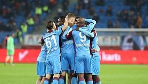 Trabzonspor'un devre arası transfer pişmanlıkları!