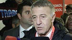 Ahmet Ağaoğlu: 'Gerekirse ayakları sürüye sürüye yürüyeceğiz'
