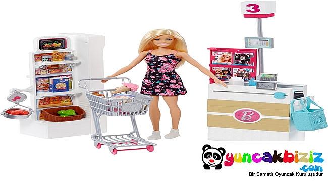 Barbie Oyuncakları