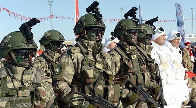 Dünyanın en güçlü orduları listesinde Türkiye kaçıncı Suriye kaçıncı Rusya kaçıncı sırada