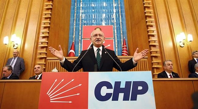 CHP'ye yeni parti programı hazırlatıyor