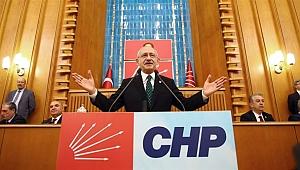 Kılıçdaroğlu, CHP iktidar olursa ilk ne yapacak...