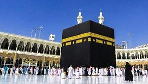 Mekke'ye giriş yasaklandı