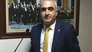 Ömer Hacısalihoğlu adaylığını resmen açıkladı