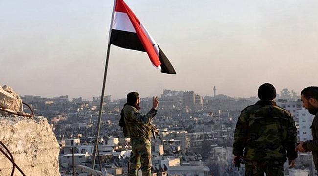Reuters: Türkiye, Suriye ordusunu topa tuttu