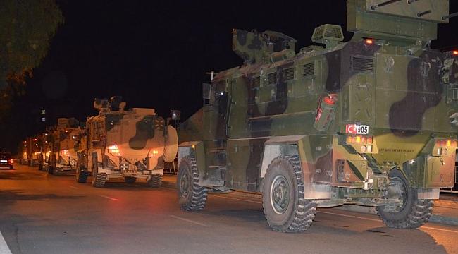 Rusya: Türkiye bize eylemlerini haber vermedi
