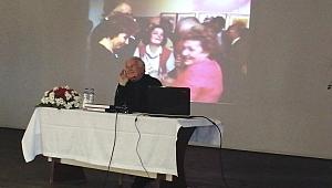 Süleyman Saim Tekcan hemşehrilileri ile  buluştu