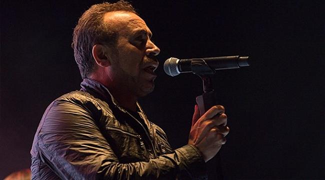 Trabzon'da Haluk Levent konseri, deprem nedeniyle iptal edildi