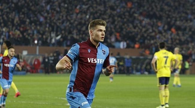 Trabzonspor 298 hafta sonra lider olacak