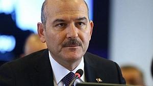 Bakan: Doğu ve Güneydoğu bölgelerini uyardı