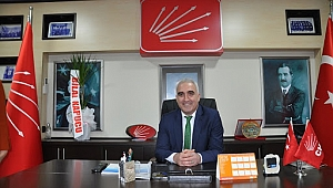 CHP Trabzon İl Başkanı Hacısalihoğlu'ndan önemli açıklamalar