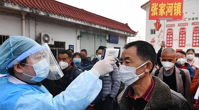 Çin'den korkunç haber; yeni bir virüs daha çıktı ve bir kişi hayatını kaybetti