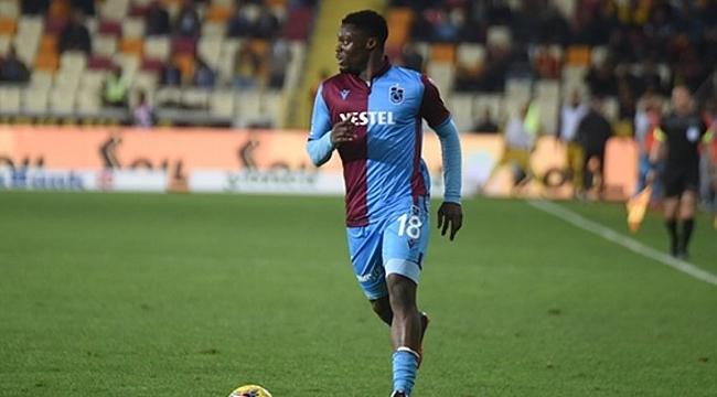 Glasgow Rangers'tan Caleb Ekuban için Trabzon'a kötü haber!