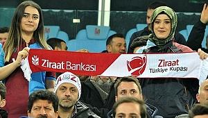 Süper Lig'de kadın seyirci oranı en yüksek tribün Trabzonspor'da