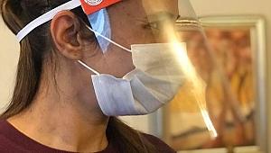 Trabzon'da kadınlar sağlık çalışanları için