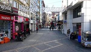 Trabzon'da koronavirüs sessizliği