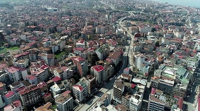 Trabzon Valiliği'nden karantina duyurusu