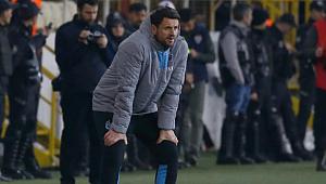 Trabzonspor Hüseyin Çimşir'le durdurulamıyor
