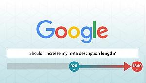 Meta Description Etiketi Nedir?