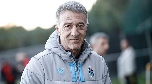Ahmet Ağaoğlu kritik zirvenin detaylarını anlattı: Trabzon'a bekleriz