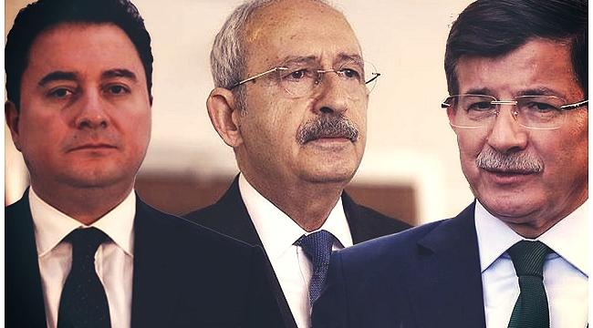 Baskın seçim olursa CHP onlara destek verecek