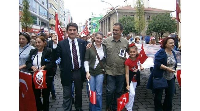 CHP Trabzon Milletvekili: Gençlik Umuttur