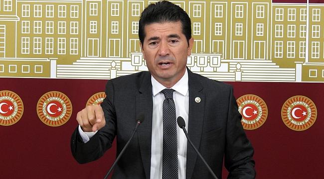 CHP Trabzon Milletvekili Kaya'dan 19 Mayıs'a dil uzatan doktora  tepki