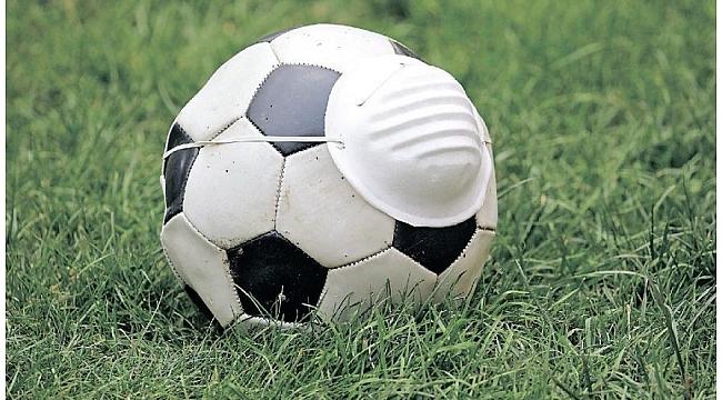 Futbol Kulübü'nde corona virüsü şoku! 9 kişinin testi pozitif…