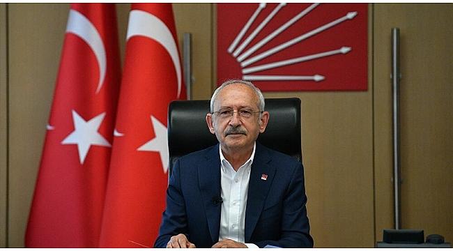 Kalıçdaroğlu'ndan ezan çıkışı: Asla kabul etmiyoruz