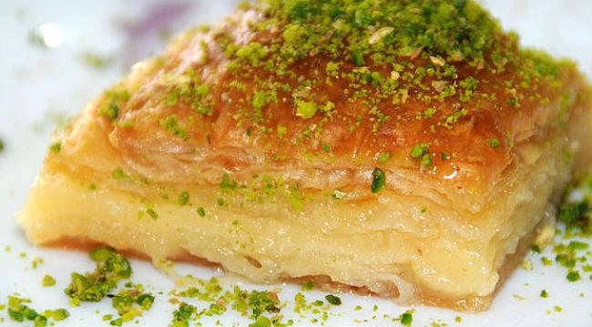 Laz Böreği mesajı sosyal medyada tartışma yarattı