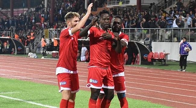 Malle artık Trabzonspor'da