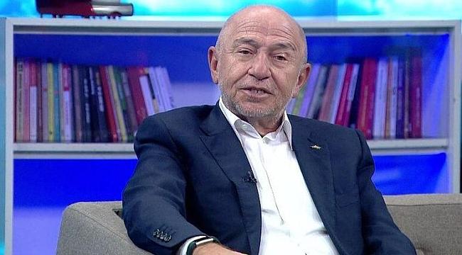 Nihat Özdemir canlı yayında konuştu ve ligler konusunda bakın ne dedi....
