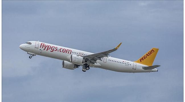 Pegasus, Trabzon uçuşlarını başlatıyor