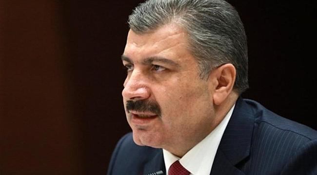 Sağlık Bakanı Koca, normalleşme süreciyle ilgili önemli açıklamalar yaptı