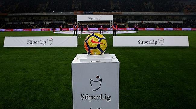 TFF son kararını verdi; Lig 12 Haziran'da başlayacak