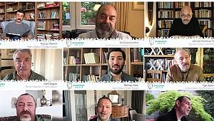 Tiyatro sanatçılarından dayanışma kampanyası; 'Dayanışmanın 100'ü Şiir'