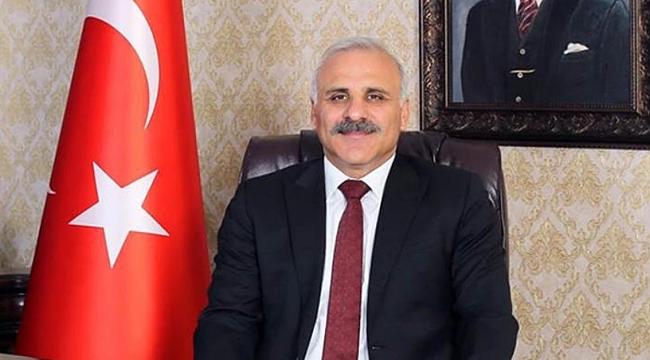 Trabzon Büyükşehir Belediye Başkanı Zorluoğlu'ndan, Kadir Gecesi mesajı
