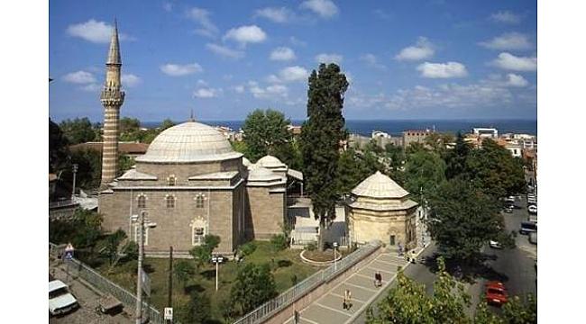 Trabzon, Giresun ve Rize'de bayram namazı saati…
