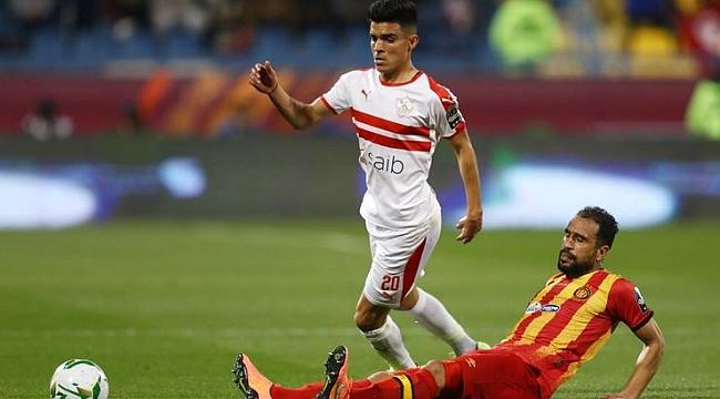 Trabzonspor, Achraf Bencharki transferini bitiriyor
