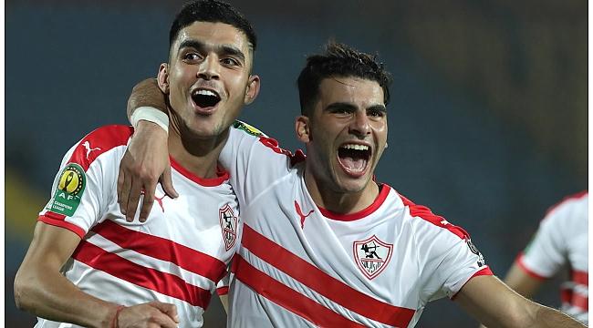 Trabzonspor'da Achraf Bencharki ve Todor Nedelev gelişmesi