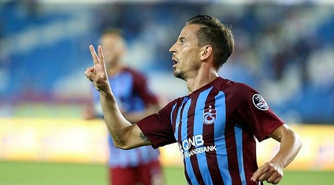 Trabzonspor'da Pereira'ya sürpriz teklif