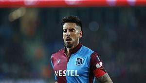 Trabzonspor'da Sosa gelişmesi! Dönmek istiyor...