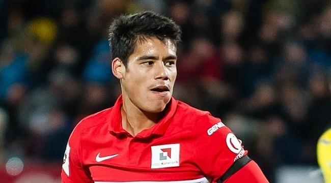 Trabzonspor'dan sürpriz transfer! Lorenzo Melgarejo