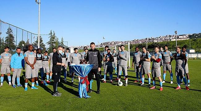 Trabzonspor'un başarısı Fransa'nın gündeminde