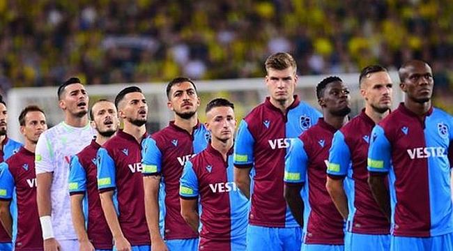Trabzonspor'un Şampiyonlar Ligi rüyası